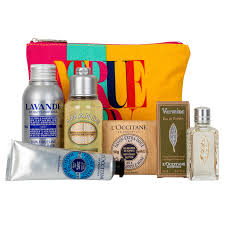 l occitane en provence true stories travel set