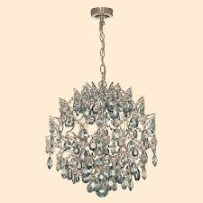john lewis baroque crystal chandelier ceiling pendant light rrp 395