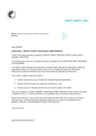 Sample Grievance Letter New Grievance Letter format Sample Hotelsinzanzibarco 1