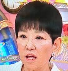 和田 アキ子 顔 変わっ た