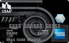 usaa secured platinum american express card