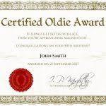 Make An Award Certificate Online Free Make Certificate Online Cds Design