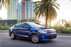kia rio 2018 mexico. perfect kia 2018 kia rio sedan front three quarters on kia rio mexico