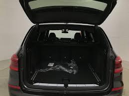 bmw x3 2018 trunk. 2018 bmw x3 xdrive30i sports activity vehicle - 17453053 20 bmw trunk
