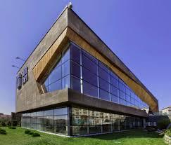 modern architecture buildings. Monolit-Office-Building-Igloo-Architecture.jpg Modern Architecture Buildings S