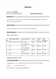 Build A Resume Free Resumes Online Download Website Thomasbosscher