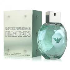 <b>Туалетная вода Giorgio</b> Armani Emporio Diamonds | Магнит ...