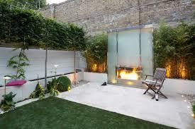 Cool Small Gardens Minimalist Small Garden Design Ideas Housedesignpictures