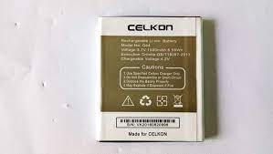 CELKON Q44 1500 MAH : Amazon ...