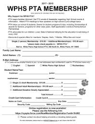 Fillable Pta Newsletter Examples Edit Online Print Download