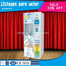 Bulk Water Vending Machines Simple China Normal And Cold Water Vending Machine A48 China Vending
