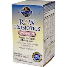 garden of eden probiotics. Garden Of Life, RAW Probiotics, Women, 90 Veggie Caps Eden Probiotics IHerb.com