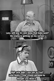 I Love Lucy Quotes Unique Zucchini Summer Friday Funnies I Love Lucy