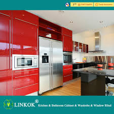 Linkok Furniture Modular Kitchen Factory Prices New Kitchen Cabinet