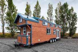 tiny house com. Mint Tiny House Company Has Built Approximately 100 Homes Since Launching In 2014. Photo James Alfred Com