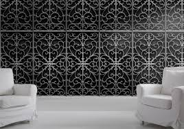 metal wall decor panels