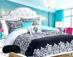 teal queen comforter. Fascinating Black White And Teal Bedding Inspiring Aqua Comforter Sets Quilts Sale Twin Photo Queen
