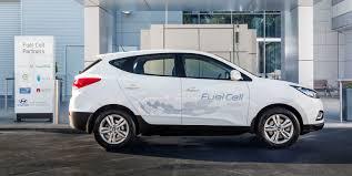 2018 hyundai fuel cell. simple hyundai 2018 hyundai u0027feu0027 fuelcell suv revealed hits australian alps for testing to hyundai fuel cell