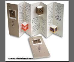 pop up brochure template pop up brochure australian institute of architects brochure