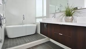 Clever Design Ideas The Bath Tub In The Shower Drench The Bathroom Of