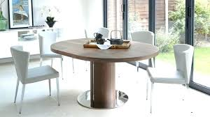 round extendable dining table round dining table and chairs round extendable dining table design white gloss