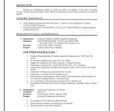 Resume Mechanical Engineering Format Word Cv For Fresher Design