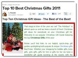 The Top 10 Hottest Christmas Gifts For 2014Popular Christmas Gifts For Girls 2014