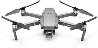 <b>DJI Mavic 2</b> Pro Drone Quadcopter with Hasselblad Camera HDR