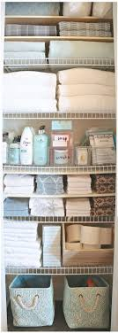 Freestanding Linen Cabinet 25 Best Ideas About Linen Storage On Pinterest Organize A Linen