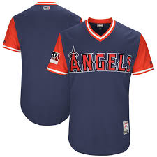 Jersey Angels Los Los Angeles Angeles