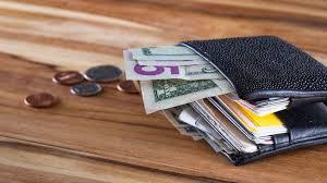 Image result for cash versus credit