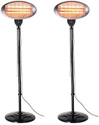 best patio heaters to in the uk for