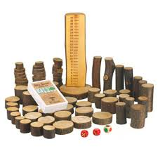 Wooden Math Games Fab Mums Maths games with natural counting blocks 6