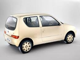 FIAT 600 specs - 2005, 2006, 2007 - autoevolution