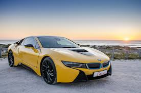 Sport Series price of bmw i8 : BMW i8 Coupe (2017) Review - Cars.co.za
