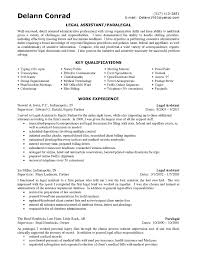 Paralegal Resume Example Immigration Paralegal Resume Sample Best Of Paralegal Resume Skills 23