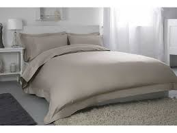 belledorm 400 thread count sateen egyptian cotton pewter duvet covers