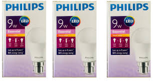 Philips Smd Lights Price In Pakistan Philips Essential Led Bulb 9w Cool Day Light