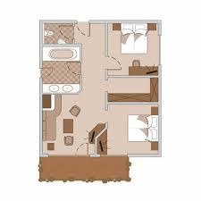 Suite Almhof Residenz De Luxe Huber Hotels