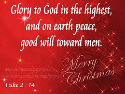 Bible Quotes For Christmas Cards