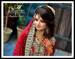 madeehas bridal makeup unique party makeup looks