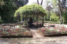 national garden of athens