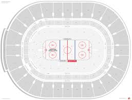 Nac Orchestra Seating Chart Scotia Bank Centre Seating