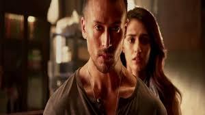 Tiger Shroff In Baaghi 2 Bollywood Film Wallpaper Hd
