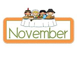 november calendar header november calendar header by amanda wright teachers pay teachers