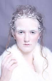 fashion photoshoot winter wonders