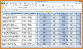 ms excel inventory template excel spreadsheet inventory management sample spreadsheets