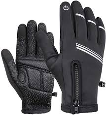 <b>Cycling</b> Gloves <b>Bike</b> Full Fingers <b>Autumn</b>/<b>Winter</b> Windproof <b>Bicycle</b> ...