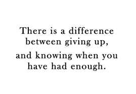 Quotes About Giving Up Unknown Quotes Famous Quotes by Unknown Page 100 Quoteswave 100