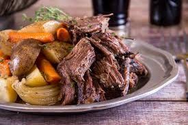 best of the best slow cooker pot roast